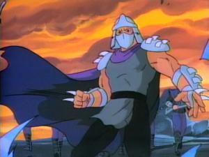 TMNT1987_Shredder